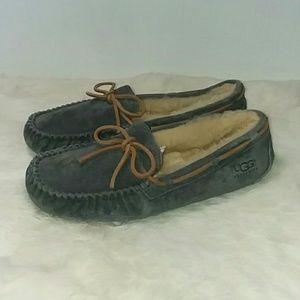 UGG Mocassin Shoes